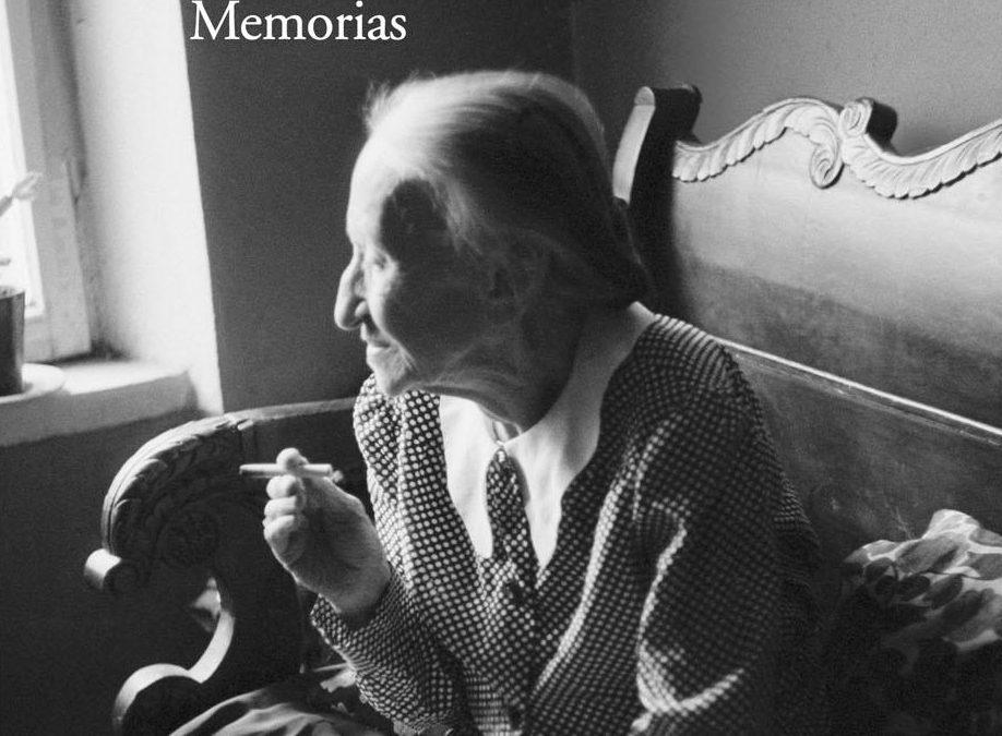 Memoria y escritura