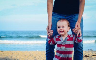 ¿Padres maternalizados?