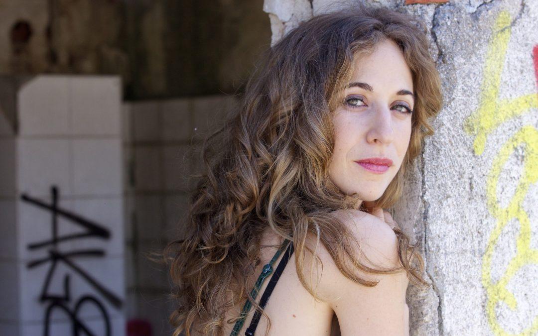 Entrevista a Marta Aledo, actriz
